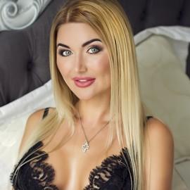 Pretty wife Anna, 41 yrs.old from Kiev, Ukraine