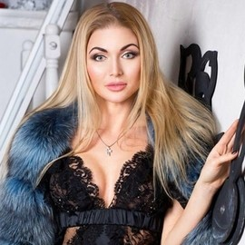 Amazing wife Anna, 38 yrs.old from Kiev, Ukraine