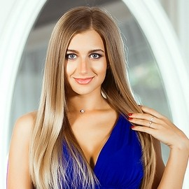 Single lady Alexandra, 26 yrs.old from Kiev, Ukraine