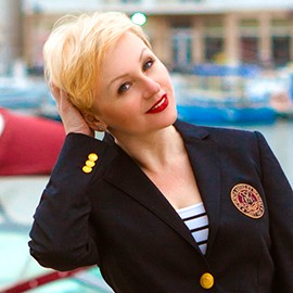 Charming lady Ulia, 43 yrs.old from Sevastopol, Russia