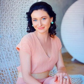 Single girl Yulia, 37 yrs.old from Saint Petersburg, Russia