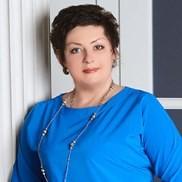 Charming miss Tatyana, 48 yrs.old from Kiev, Ukraine