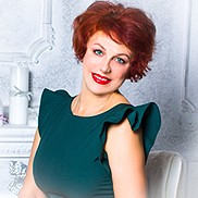 Gorgeous woman Larisa, 51 yrs.old from Sumy, Ukraine