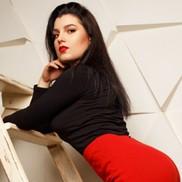 Pretty woman Anastasiya, 19 yrs.old from Poltava, Ukraine