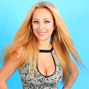 Charming woman Yana, 37 yrs.old from Sumy, Ukraine