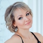 Gorgeous pen pal Eva, 42 yrs.old from Zaporozhye, Ukraine