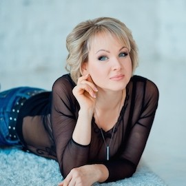 Sexy woman Eva, 43 yrs.old from Zaporozhye, Ukraine