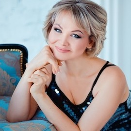 Pretty lady Eva, 42 yrs.old from Zaporozhye, Ukraine