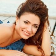 Gorgeous miss Marina, 40 yrs.old from Zaporozhye, Ukraine