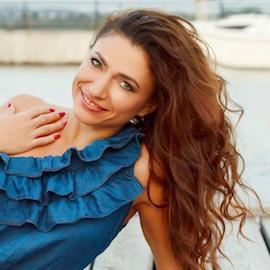 Gorgeous miss Marina, 41 yrs.old from Zaporozhye, Ukraine