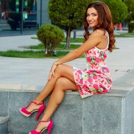 Pretty bride Marina, 41 yrs.old from Zaporozhye, Ukraine