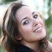 Pretty bride Nataliya, 35 yrs.old from Zaporozhye, Ukraine
