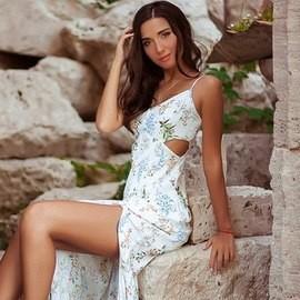 Gorgeous bride Evgeniya, 29 yrs.old from Zaporozhie, Ukraine