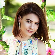 Single lady Olga, 32 yrs.old from Berdyansk, Ukraine