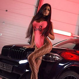 Beautiful girlfriend Marina, 25 yrs.old from Moscow, Russia