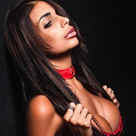 Hot miss Marina, 25 yrs.old from Moscow, Russia