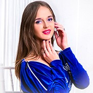 Gorgeous bride Snezhana, 21 yrs.old from Vinnitsa, Ukraine