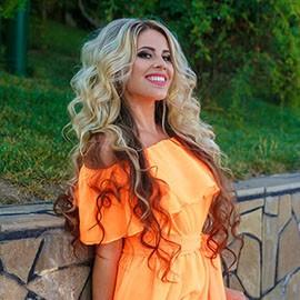 Gorgeous girlfriend Kristina, 28 yrs.old from Odessa, Ukraine