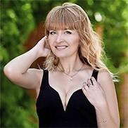 Single mail order bride Olga, 41 yrs.old from Poltava, Ukraine