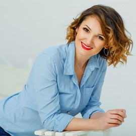 Pretty woman Svetlana, 45 yrs.old from Nikolaev, Ukraine