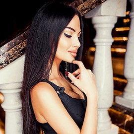 Beautiful girlfriend Albina, 32 yrs.old from Krasnodar, Russia