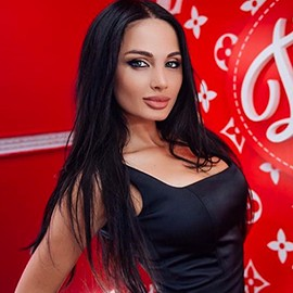 Pretty wife Albina, 32 yrs.old from Krasnodar, Russia