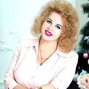 Hot miss Elena, 49 yrs.old from Vinnitsa, Ukraine