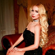 Gorgeous miss Anna, 30 yrs.old from Kharkiv, Ukraine
