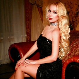 Pretty lady Anna, 30 yrs.old from Kharkiv, Ukraine