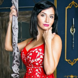 Pretty bride Irina, 37 yrs.old from Kharkiv, Ukraine