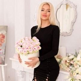 Pretty girl Gabriela, 20 yrs.old from Kiev, Ukraine