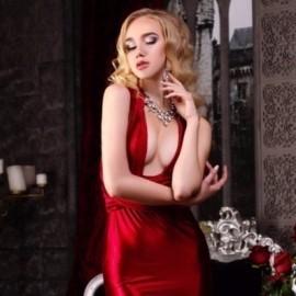 Amazing girlfriend Anastasiya, 21 yrs.old from Odessa, Ukraine