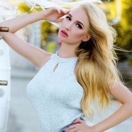 Sexy wife Anastasiya, 21 yrs.old from Odessa, Ukraine