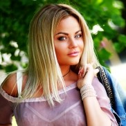 Single mail order bride Svetlana, 37 yrs.old from Khmelnytskyi, Ukraine