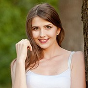 Beautiful girlfriend Yuliya, 27 yrs.old from Poltava, Ukraine