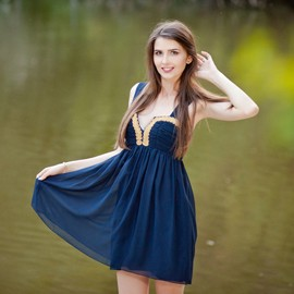 Gorgeous miss Yuliya, 26 yrs.old from Poltava, Ukraine