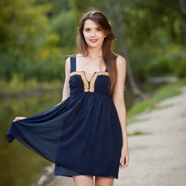 Amazing bride Yuliya, 26 yrs.old from Poltava, Ukraine