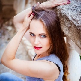 Amazing girl Ksenia, 35 yrs.old from Kharkov, Ukraine