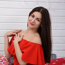 Charming pen pal Alyona, 35 yrs.old from Kharkov, Ukraine