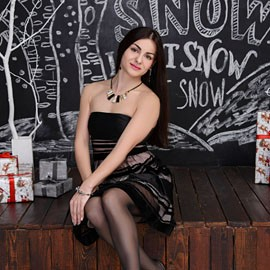 Nice miss Alyona, 35 yrs.old from Kharkov, Ukraine