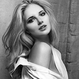 Charming girlfriend Anastasiya, 23 yrs.old from Moscow, Russia