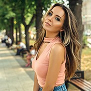 Amazing miss Nina, 25 yrs.old from Kishinev, Moldova
