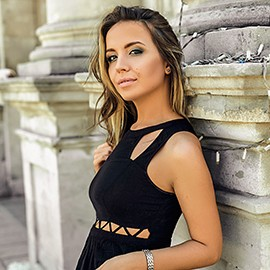 Pretty bride Nina, 26 yrs.old from Kishinev, Moldova