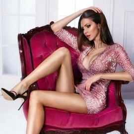 Pretty girlfriend Tatiana, 35 yrs.old from Dnepr, Ukraine