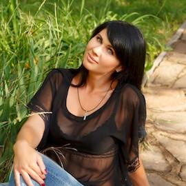 Charming miss Juliya, 42 yrs.old from Zaporozhye, Ukraine