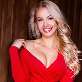 Sexy bride Olga, 33 yrs.old from Moscow, Russia