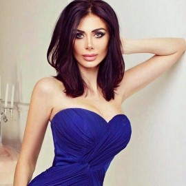 Charming girlfriend Victoria, 35 yrs.old from Kiev, Ukraine