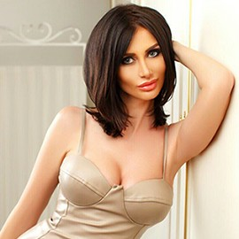 Amazing mail order bride Victoria, 35 yrs.old from Kiev, Ukraine