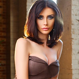 Charming miss Victoria, 35 yrs.old from Kiev, Ukraine