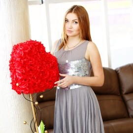 Nice mail order bride Nadezhda, 27 yrs.old from Khmelnitsky, Ukraine